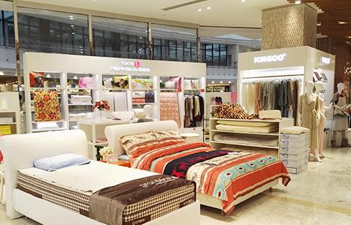 上海新世界大丸百货