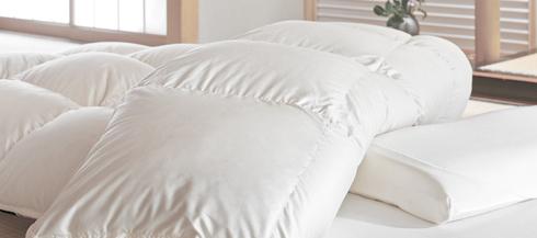 睡眠中对于枕头使用的讲究!