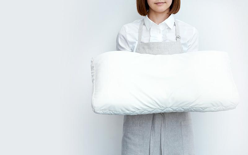 fits定制睡枕