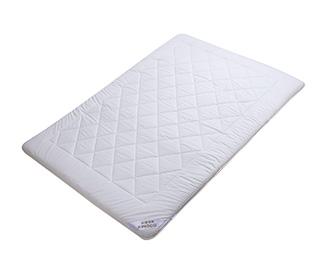 羊毛固棉床垫